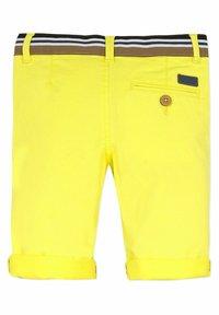 Catimini - Shorts - yellow - 1
