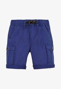 Catimini - Shorts - dark blue - 0