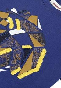 Catimini - GRAPHIC - T-shirt imprimé - dark blue - 2