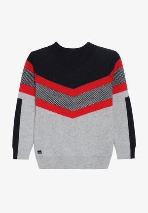 PULL - Jumper - gris chine