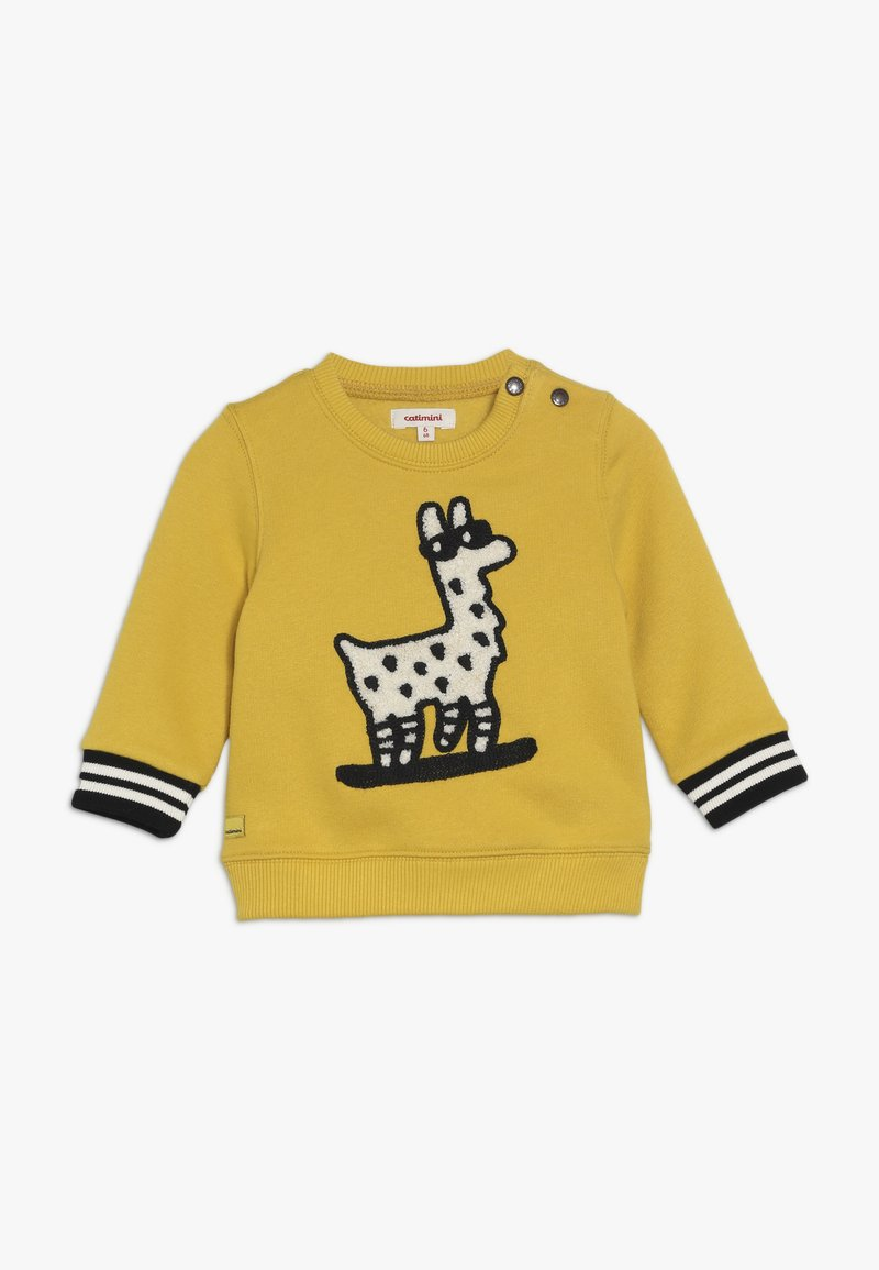Catimini - Sweater - jaune