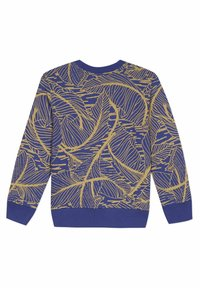 Catimini - GRAPHIC  - Sweatshirt - dark blue - 1