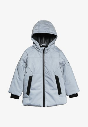 Zimní bunda - gris souris