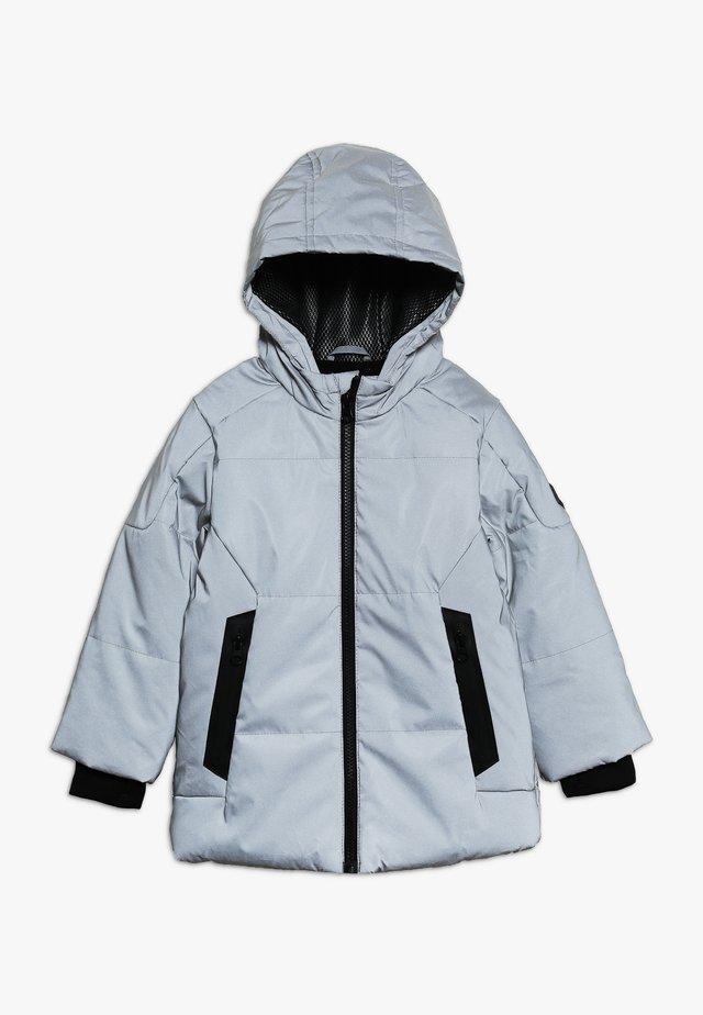 Winter jacket - gris souris
