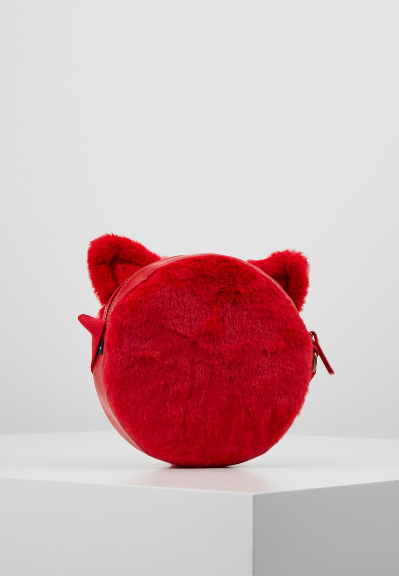 Catimini - Sac bandoulière - rouge