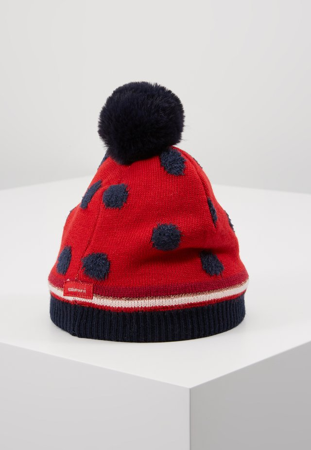 BABY BONNET - Beanie - rouge