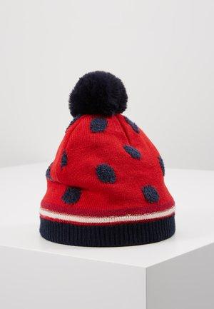 BABY BONNET - Muts - rouge