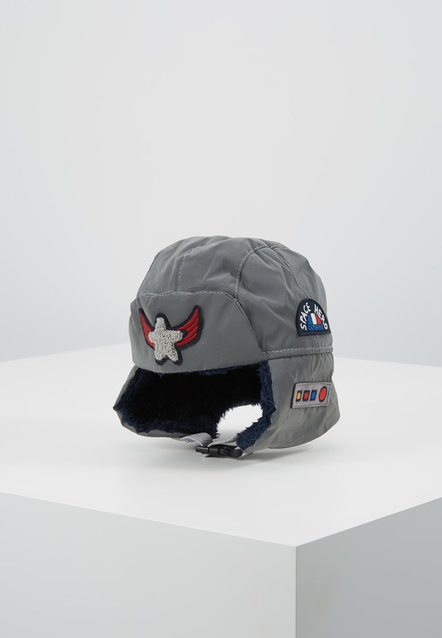BABY CHAPKA - Bonnet - gris