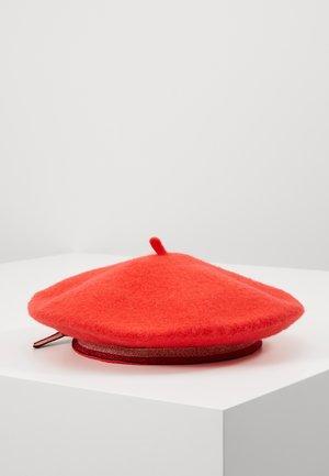 BERET - Bonnet - rouge