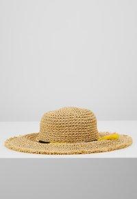 Catimini - HAT - Hat - sand - 4