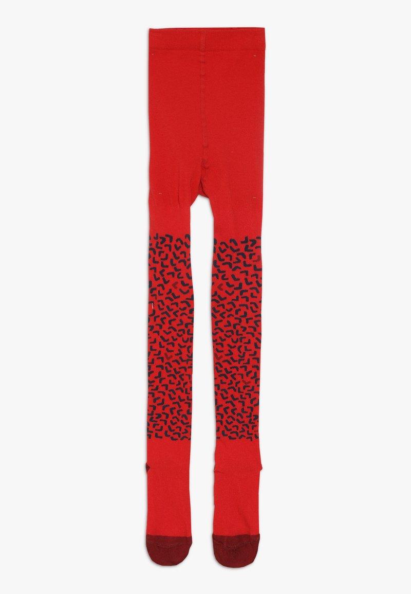 Catimini - COLLANTS - Collants - rouge