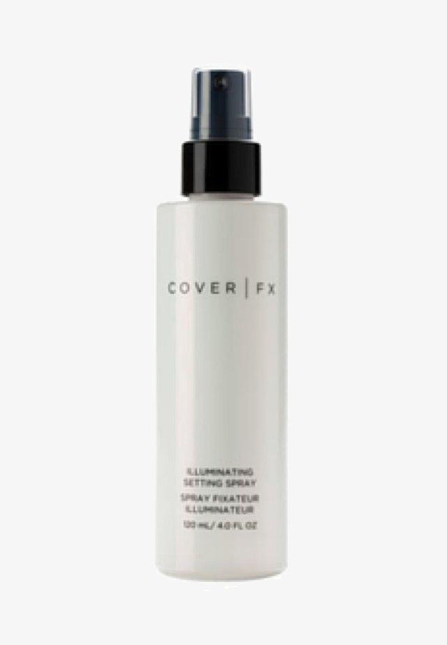COVER FX ILLUMINATING SETTING SPRAY - Setting spray & powder - -