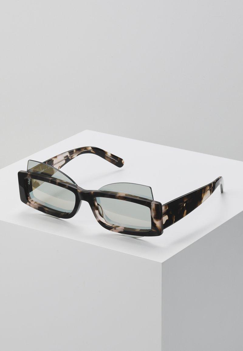 Courreges - Sluneční brýle - brown