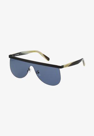 Sluneční brýle - black/green/blue