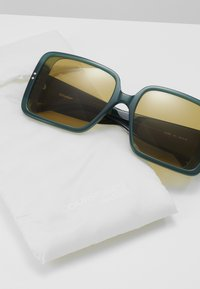 Courreges - Sonnenbrille - green/brown - 2