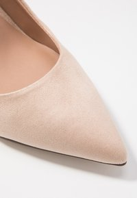 Call It Spring Wide Fit - ECLIPSE WIDE FIT - Classic heels - bone - 2