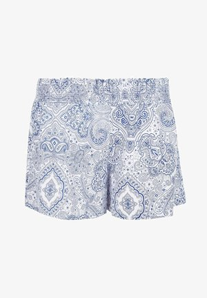 Swimming shorts - blau - 179c - cachemire hyper blue