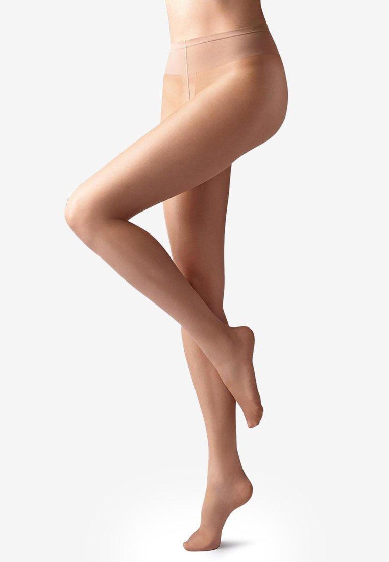 Calzedonia - RESISTANT  - Tights - beige