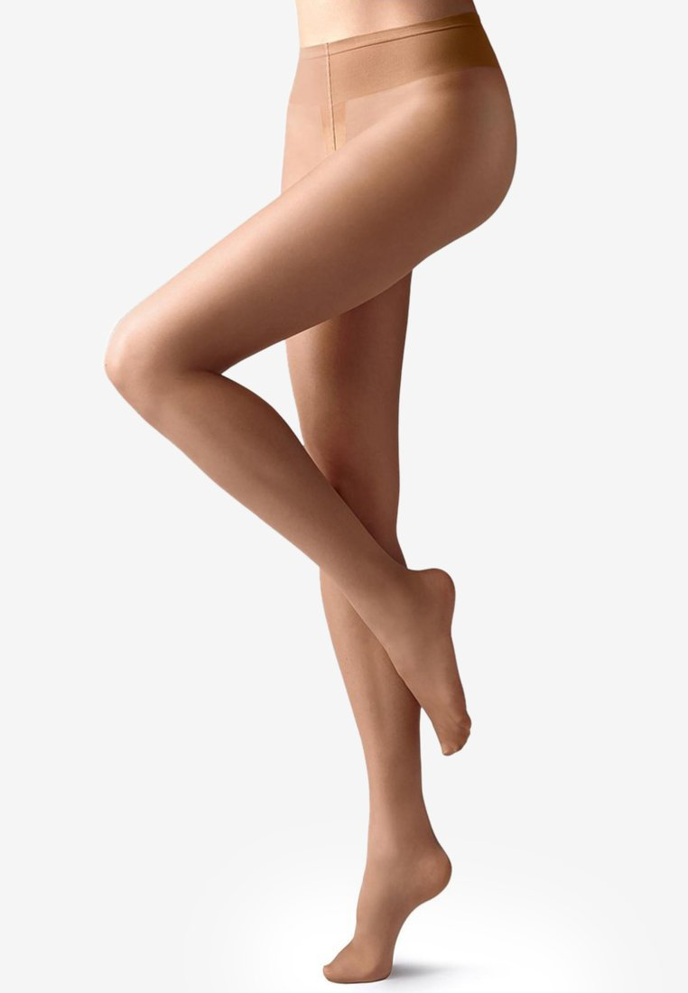 Calzedonia - RESISTANT  - Tights - bronze