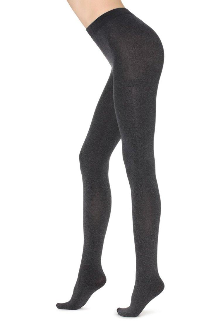 Calzedonia - Strumpfhose - mottled dark grey