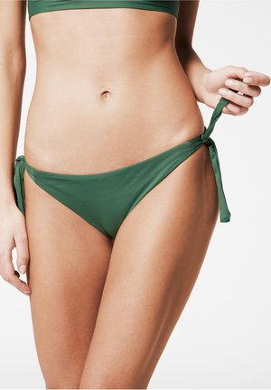 Bikini bottoms - grün - 175c - palm green