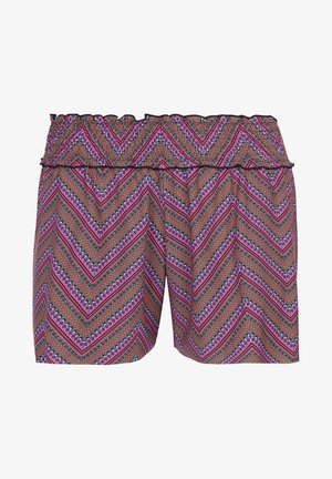 Swimming shorts - multifarben - 195c - ethnic chevron