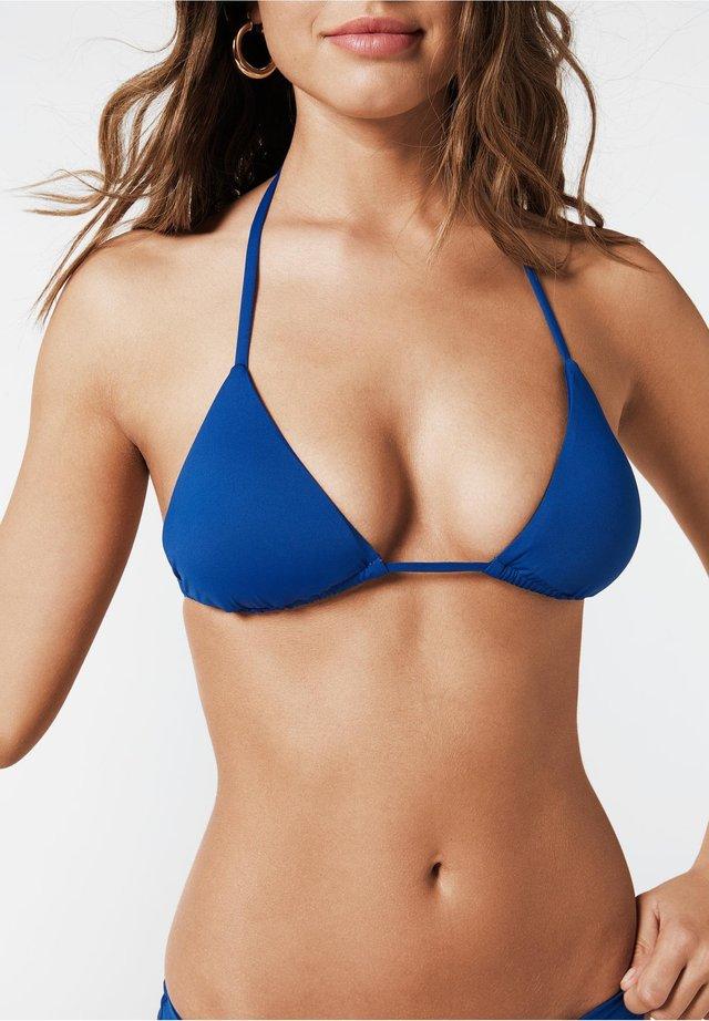 INDONESIA - Bikini top - blau - 173c - hyper blue
