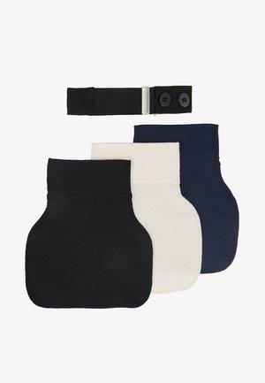 FLEXIBELT WAIST EXPANDER - Other - black/dark blue/white