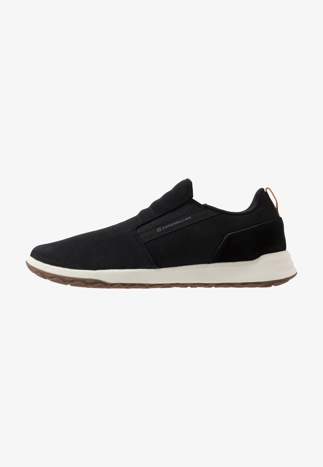 QUEST - Loafers - black