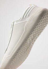 Caterpillar - HEX - Sneakers - star white - 5