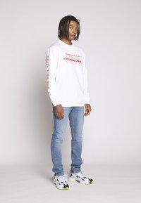 CORELLA - TORONTO GLOBAL - Sweater - white - 1
