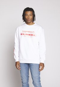 CORELLA - TORONTO GLOBAL - Sweater - white - 2