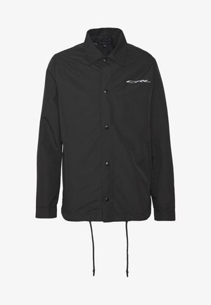 COACH JACKET - Korte jassen - black