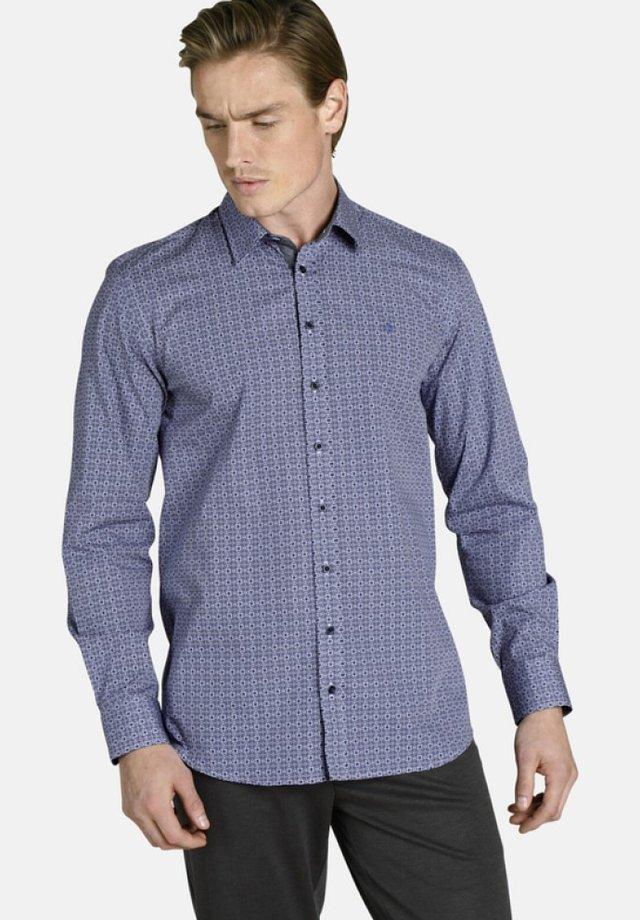 DUKE ELTON - Overhemd - blue