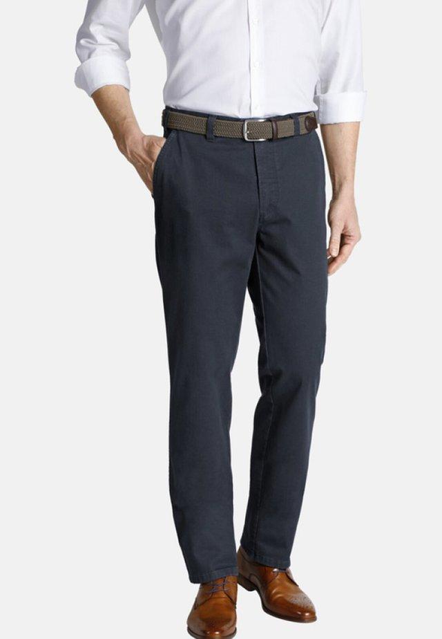 AURELIUS - Trousers - dark blue