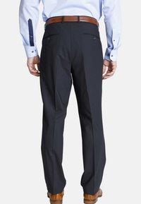 Charles Colby - FINIAN - Pantalon - dark blue - 1
