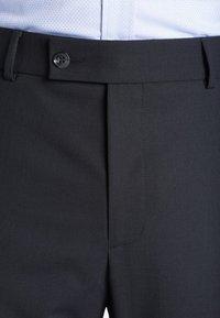Charles Colby - FINIAN - Pantalon - dark blue - 2