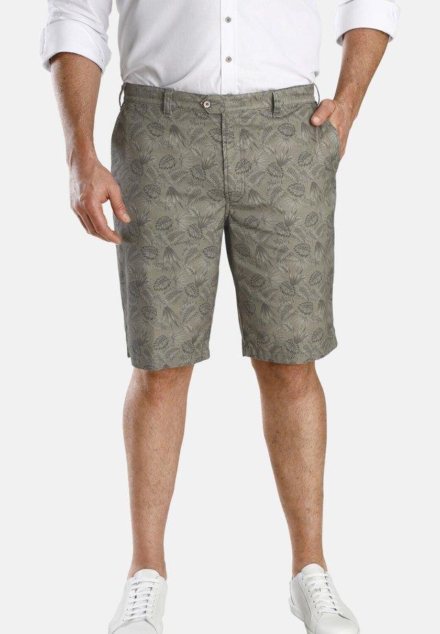 BARON KANE - Shorts - olive