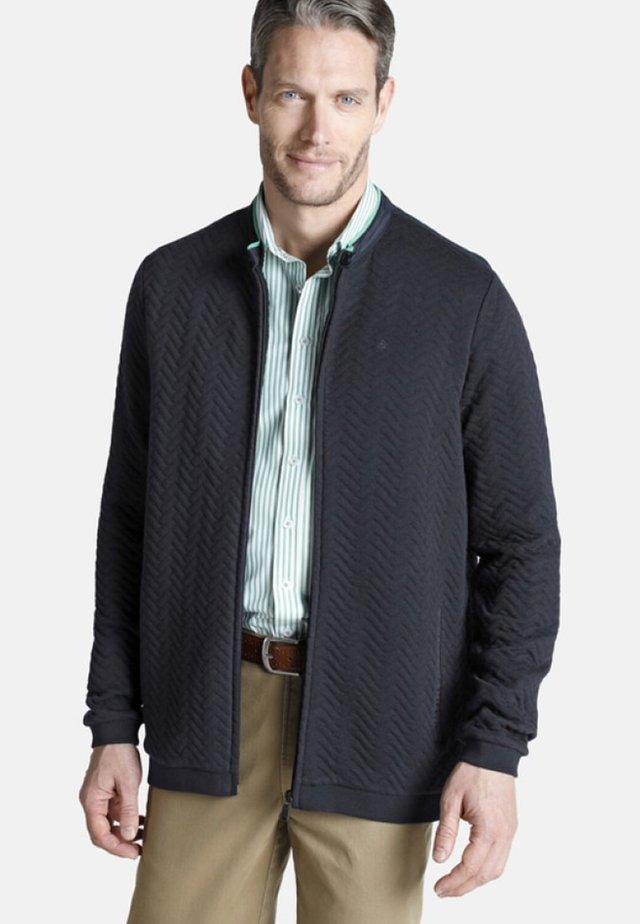 ANNTHONY - Vest - dark blue