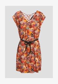 Cache Cache - Robe d'été - orange - 4