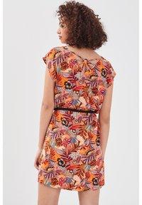Cache Cache - Robe d'été - orange - 2