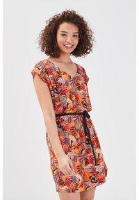 Cache Cache - Robe d'été - orange - 3