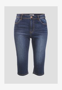 Cache Cache - Shorts di jeans - stone blue denim - 4