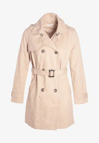 Cache Cache - MIT GÜRTEL - Trench - light brown - 4
