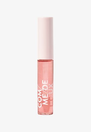 LIP OIL LIPLOVE - Lipgloss - peach