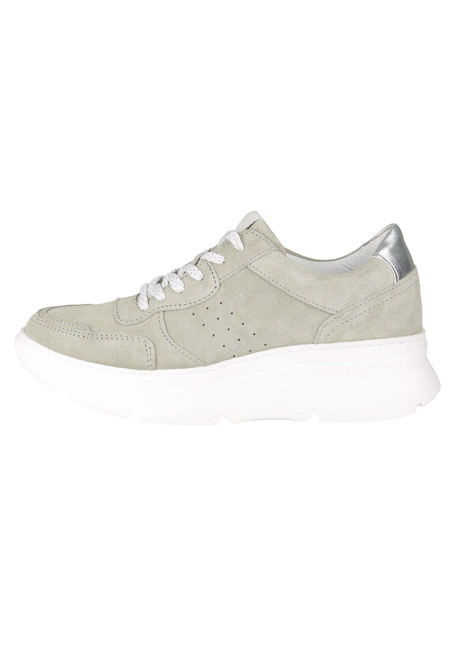 Cox Trend - Sneakers Basse Grey rqbUJ