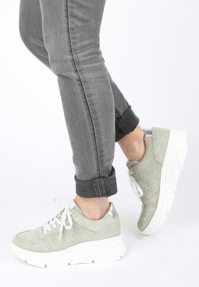 TREND - Sneakers - grey
