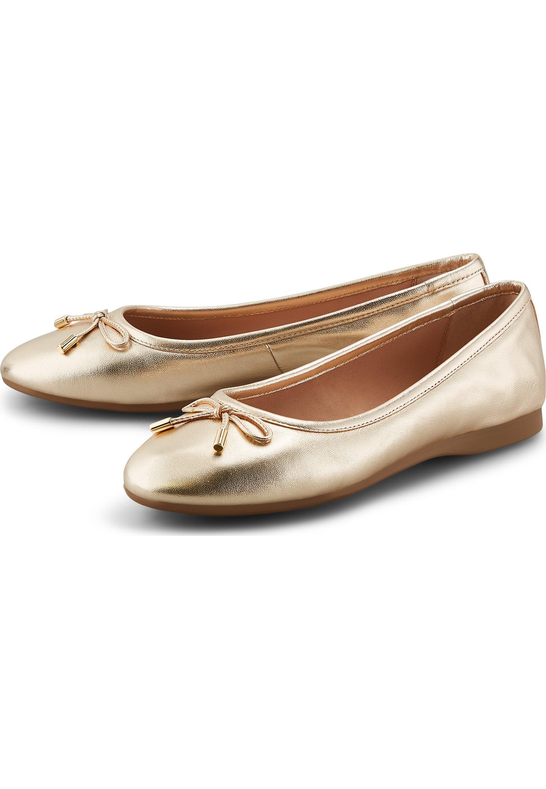COX KLASSIK Klassischer Ballerina roségold