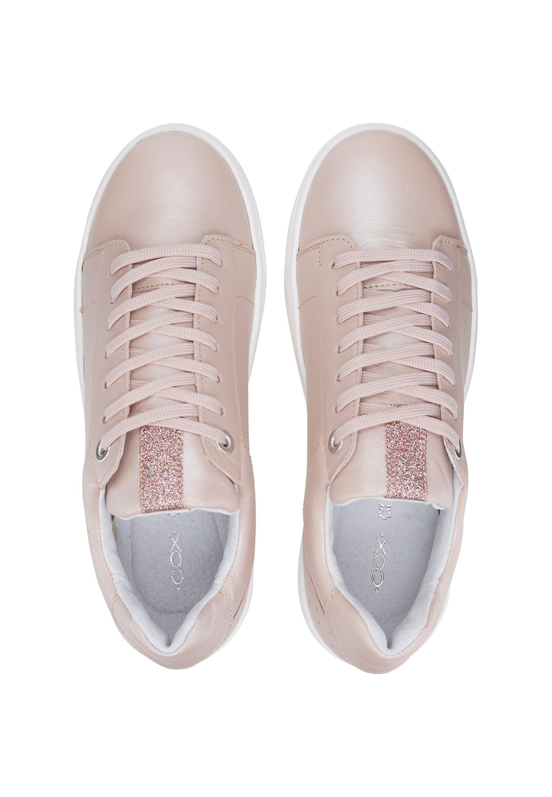 Sneaker low - rosa