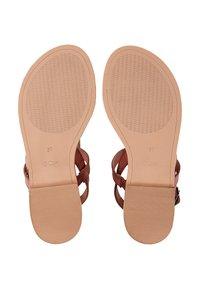 COX - Sandals - mittelbraun - 2
